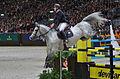 54eme CHI de Genève - 20141213 - Prix Credit Suisse - Roger Yves Bost et Pégase du Murier 2.jpg