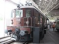 6249 - Luzern - Verkehrshaus - BLS Ae 4-4.JPG