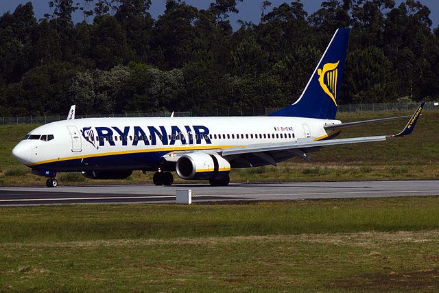 Руководство компании Ryanair заявило о выходе на рынок авиаперевозок Турции