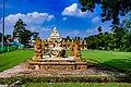 7th century Sri Kailashnathar Temple Kanchipuram Tamil Nadu India 01.jpg