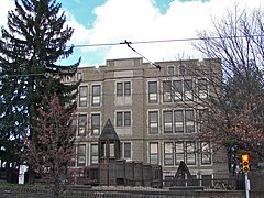 James r ludlow elementary school