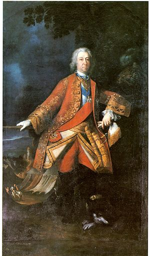 Eberhard Louis, Duke of Württemberg - Eberhard Louis, Duke of Württemberg