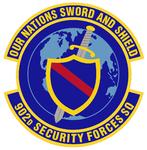 902 Security Forces Sq emblem.png
