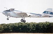 A-6F 1987 DN-SC-88-00704