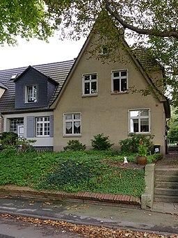 Zechenstraße in Dortmund