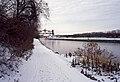 A0l025 Elizabeth Marie, John Beesecker, Gail Ann upbound in Portland Canal (21268793623).jpg