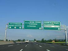 milano bologna autostrada tempo percorrenza - photo#28