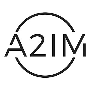 American Association of Independent Music - A2IM logo