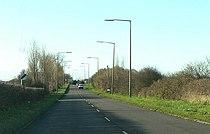 A4226 road