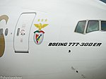"A6-EPA Boeing B777-31HER B77W -UAE ""Benfica Lisbon"" (25976569230).jpg"