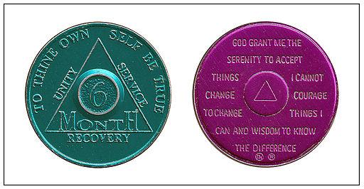 AA - Medal,