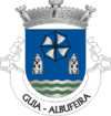 Coat of arms of Guia