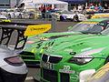 ADAC GT Masters - Lausitzring 2011 (6117102285).jpg