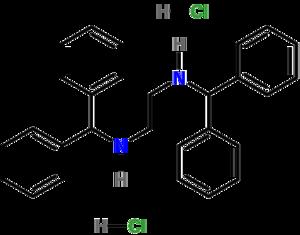 AMN082 - Image: AMN082 structure