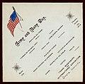 "ARMY NAVY DAY DINNER (held by) TRANS-MISSISSIPPI AND INTERNATIONAL EXPOSITION (at) ""MARKEL CAFE, OMAHA, NEBRASKA"" (REST;) (NYPL Hades-271309-467469).jpg"