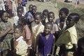 ASC Leiden - F. van der Kraaij Collection - 01 - 037 - A group of boys and girls alongside Tubman Boulevard - Monrovia, Old Road, Montserrado County, Liberia, 1977.tiff