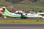 ATR72-212A 'EC-KGI' Binter Canarias (24489427763).jpg