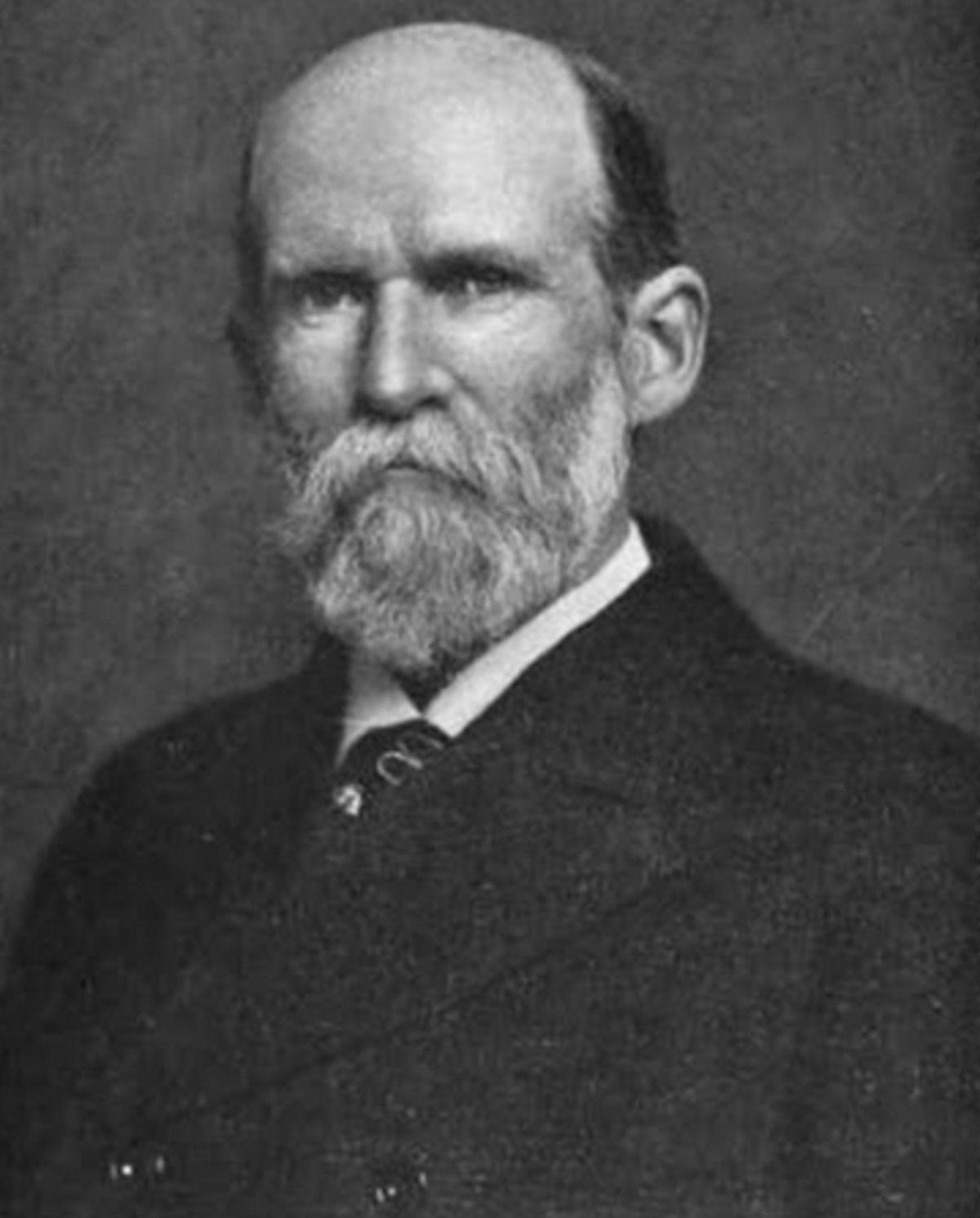 Archibald Cary Smith Wikipedia