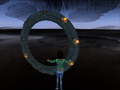 A Stargate in China, Second Life.png