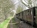 A busy day on the Bure Valley Railway - geograph.org.uk - 1236489.jpg