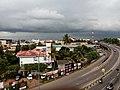 A busy sri lankan Town.jpg