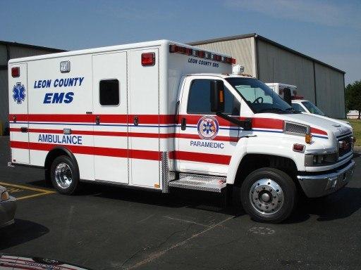 Aa leon county EMS sm