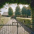 Aanzicht boerderij met linden - Handel - 20331396 - RCE.jpg