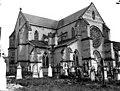 Abbaye cistercienne (ancienne) - Eglise, ensemble nord-ouest - Lachalade - Médiathèque de l'architecture et du patrimoine - APMH00027560.jpg