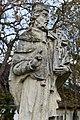 Abda, Nepomuki Szent János-szobor 2021 09.jpg