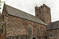 Abergavenny - Priory Church of St Mary 20180704-01.jpg