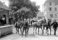 Abgesessene Kavallerie Mitrailleure - CH-BAR - 3238671.tif