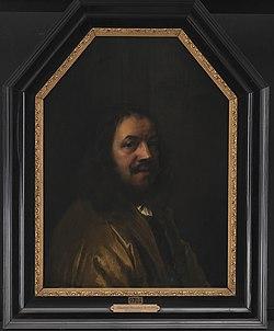 Abraham Wuchters - Portrait of the Artist - KMSsp803 - Statens Museum for Kunst.jpg