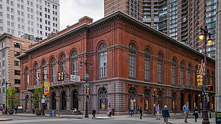 Academy of Music, Philadelphia