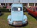 Acadiane (1985), licence registration 8-VJK-87 at the Autotron Oldtimer meeting 2010, Rosmalen, The Netherlands p1.JPG