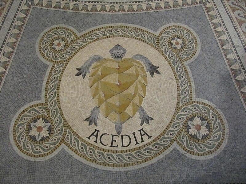 Acedia