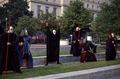 Actors perform on Pennsylvania Avenue, Washington, D.C LCCN2011632645.tif