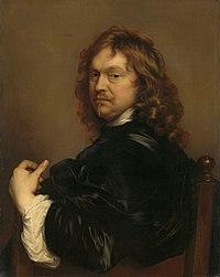 Adriaen Hanneman - zelfportret (1656).jpg