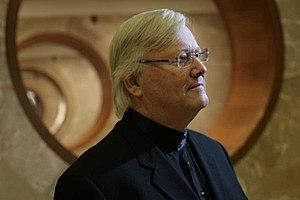 Adrian Smith (architect) - Image: Adrian Smith