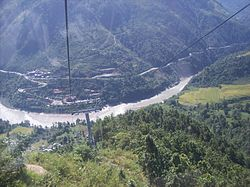 Aerial view of rural area in Nepal.jpg