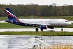 Aeroflot, VP-BEO, Airbus A320-214 (26997140025) (2).jpg