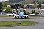 Aerolineas Argentinas, Boeing 737-8SH(WL), LV-FVN - RNT (17721862134).jpg