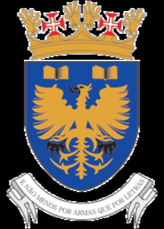 Portuguese Air Force Academy - Image: Afa