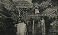 Afqa Waterfalls - 1947.png