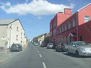 Burtonport - Image: Ailtanchorrain