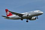 Airbus A319-100 Turkish AL (THY) TC-JLP - MSN 2655 - Named Koycegiz (9649044258).jpg