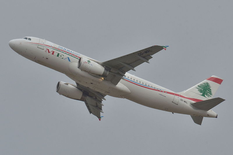 File:Airbus A320 (Middle East Airlines) OD-MRL (10630253393).jpg