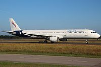 Airbus A321-211 Hermes Airlines SX-BHT, LUX Luxembourg (Findel), Luxembourg PP1380043042.jpg