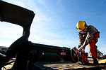 Aircraft recovery team trains with reclamation equipment 141108-Z-NI803-196.jpg