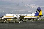 Airlink International Airways NAMC YS-11 Volpati.jpg