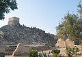 Al Badiyah Tower from a far.jpg